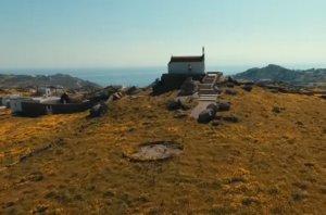 Μύκονος: Εκπλήξεις και εικόνες μαγικές – Το νησί των ανέμων ετοιμάζεται για το καλοκαίρι – video