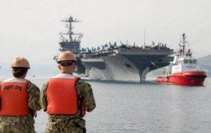 Αμερικανός ναύτης στην Κρήτη ξυλοκοπήθηκε και μαχαιρώθηκε επειδή ρώτησε..που μπορεί να φάει!