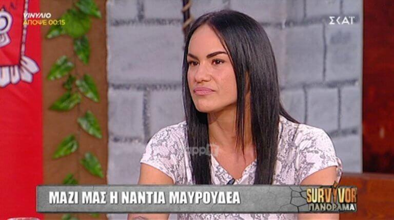Survivor: Ο απίστευτος ιατρικός λόγος που ανάγκασε τη Νάντια Μαυρουδέα να αποχωρήσει! | Newsit.gr