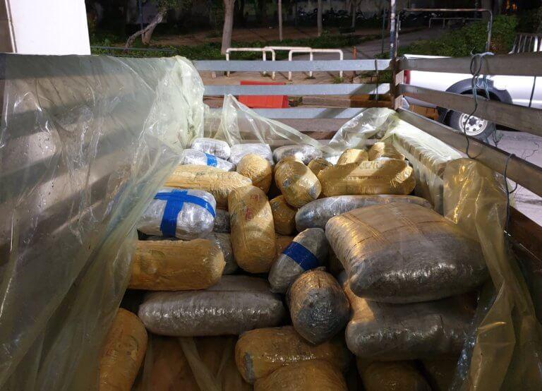 Εξαρθρώθηκε τεράστιο κύκλωμα ναρκωτικών! Στα χέρια της ΕΛΑΣ 22 άτομα | Newsit.gr
