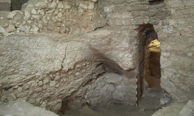 Δείτε το σπίτι όπου λέγεται ότι μεγάλωσε ο Χριστός – Φωτογραφίες | Newsit.gr