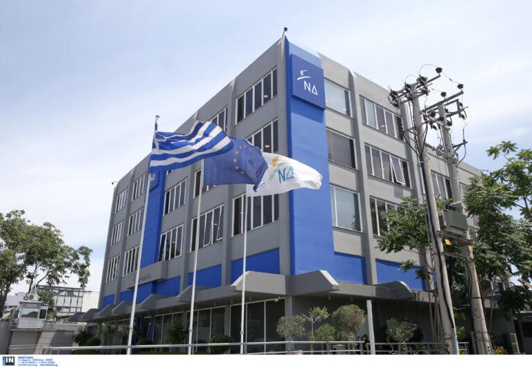 """Νίκος Γεωργιάδης: """"Πόλεμος"""" κυβέρνησης – ΝΔ για την καταδίκη"""