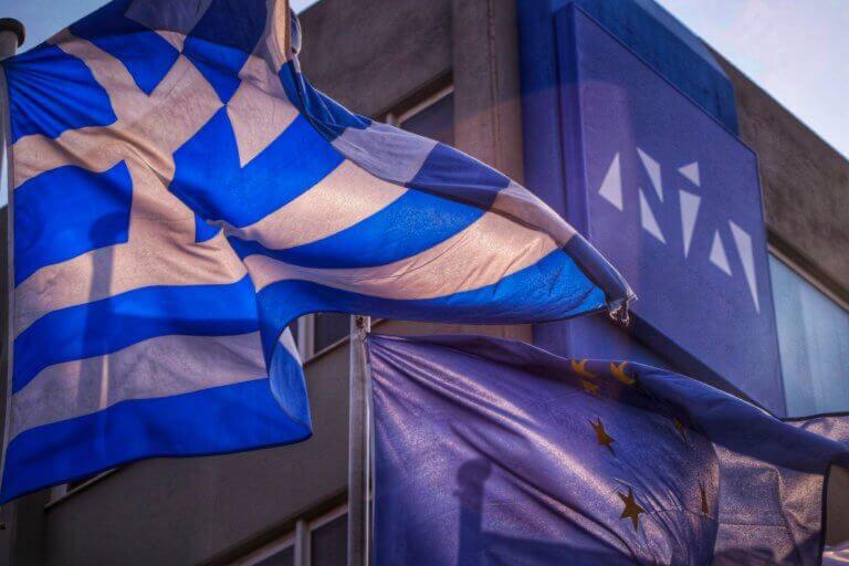 ΝΔ: Τα έξι δεκανίκια του Τσίπρα εκχώρησαν εν λευκώ τη συνείδησή τους