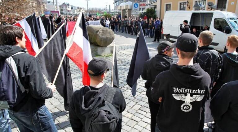 Τρομακτική αύξηση των αντισημιτικών ενεργειών στη Γερμανία | Newsit.gr