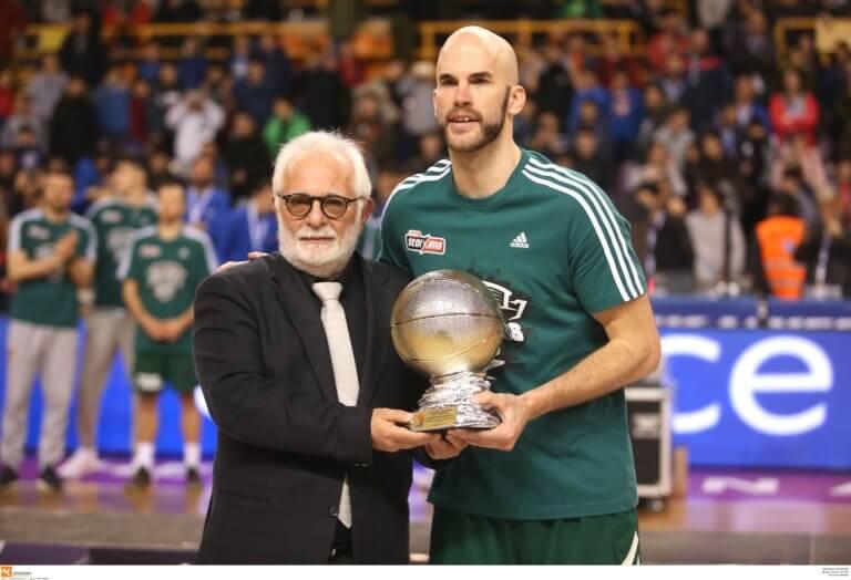 Παναθηναϊκός: MVP στον τελικό ο Καλάθης! | Newsit.gr