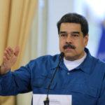 Μαδούρο Βενεζουέλα ΗΠΑ