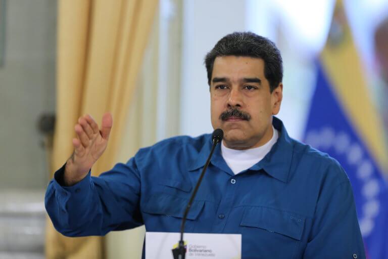 Βενεζουέλα: Κλείνει τα σύνορα με την Βραζιλία ο Μαδούρο | Newsit.gr