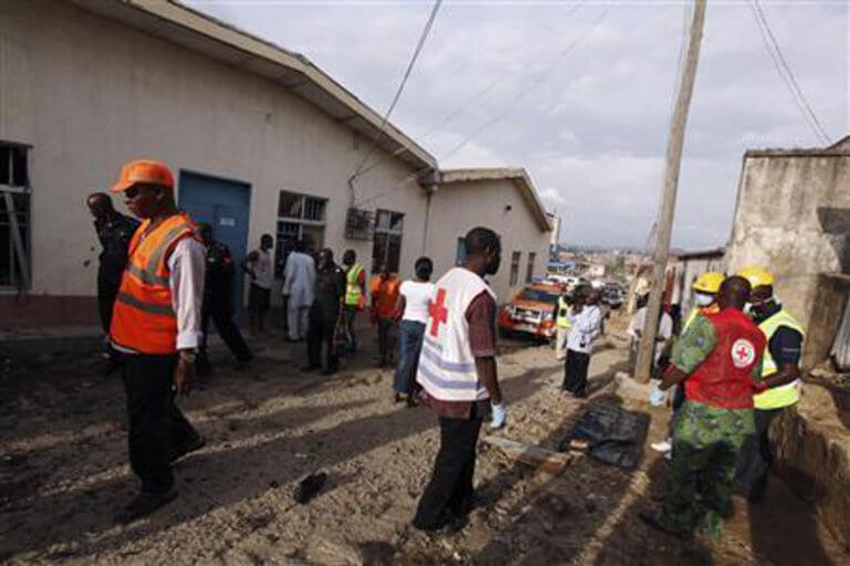 Νιγηρία: Νέο λουτρό αίματος – 60 νεκροί από επίθεση της Μπόκο Χαράμ   Newsit.gr