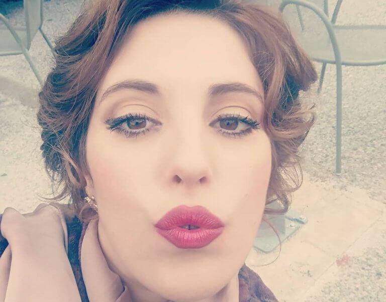 Νίκη Λειβαδάρη: Ποια είναι η ηθοποιός που πέθανε ξαφνικά στα 33 της χρόνια [pics,vid] | Newsit.gr