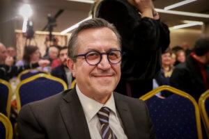 Νικολόπουλος: Δεν εγκατέλειψα τους ΑΝΕΛ, με διέγραψαν γιατί δεν ψήφισα μνημόνιο