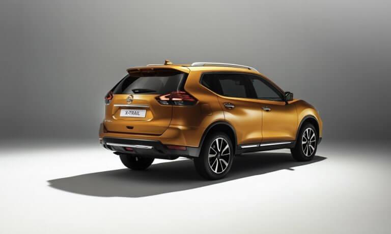 Η Nissan εγκαταλείπει τα σχέδια για κατασκευή του X-Trail στη Βρετανία | Newsit.gr