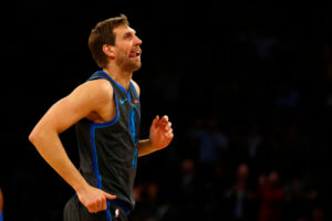 "NBA: Δύο θρύλοι στο All Star Game! Οι ""σπέσιαλ"" επιλογές της λίγκας [pic]"
