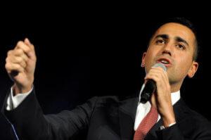 Σύμμαχος του Ντι Μάιο στις ευρωεκλογές το… Αγροτικό και Κτηνοτροφικό Κόμμα Ελλάδας