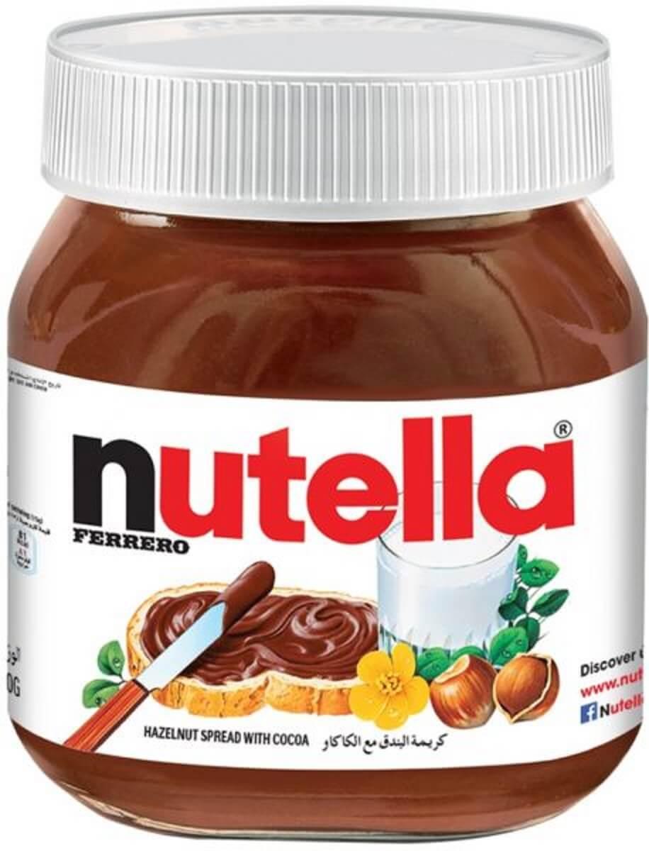 Η αλήθεια για τη Nutella – Γιατί κλείνει το εργοστάσιο η Fererro