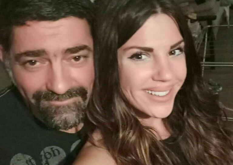 Ο Μιχάλης Ιατρόπουλος πάντρεψε την μοναχοκόρη του – Η φωτογραφία από την εκκλησία και το τρυφερό μήνυμά του   Newsit.gr