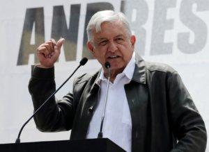 Το Μεξικό… δεν «ακουμπάει» Βενεζουέλα