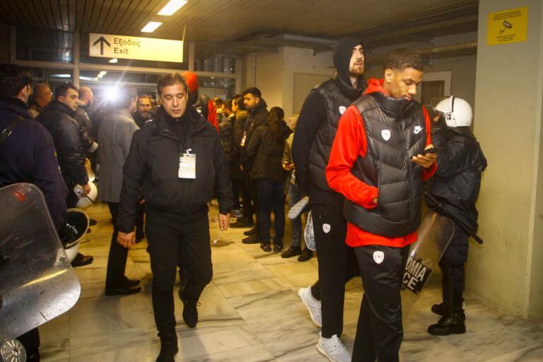 Ολυμπιακός: Πότε θα απολογηθεί η «ερυθρόλευκη» ΚΑΕ | Newsit.gr