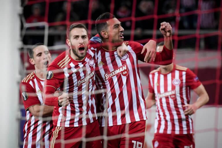 Βαθμολογία UEFA: Ο Ολυμπιακός κράτησε στη 13η θέση την Ελλάδα! | Newsit.gr