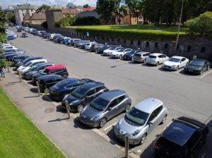 Νέο ευρωπαϊκό ρεκόρ πωλήσεων για τα ηλεκτρικά ΙΧ