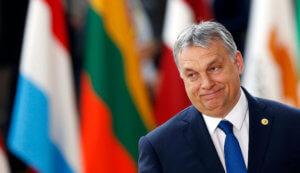Κομισιόν: Η εκστρατεία του Όρμπαν διαστρεβλώνει την αλήθεια για την Ευρώπη