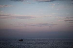 Χαλκίδα: Οι ψαράδες κατέληξαν με χειροπέδες – Το λάθος που έκαναν και κίνησαν υποψίες!
