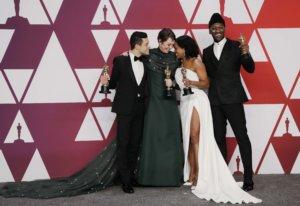 Όσκαρ 2019: Το σήκωσε ο Λάνθιμος! Μοιράστηκαν τα βραβεία