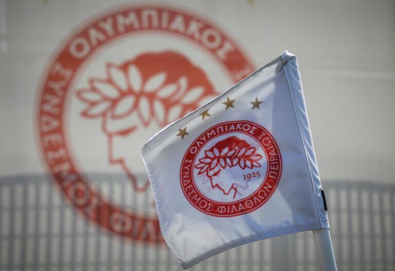 Παραίτηση Γκαγκάτση θέλει ο Ολυμπιακός! Η επιστολή των Πειραιωτών στη Superleague