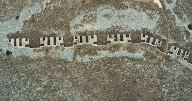 Γιάννενα: Το οχυρό τέρας της Ηπείρου και η άγνωστη ιστορία του – Έτσι παραδόθηκαν οι Τούρκοι – video