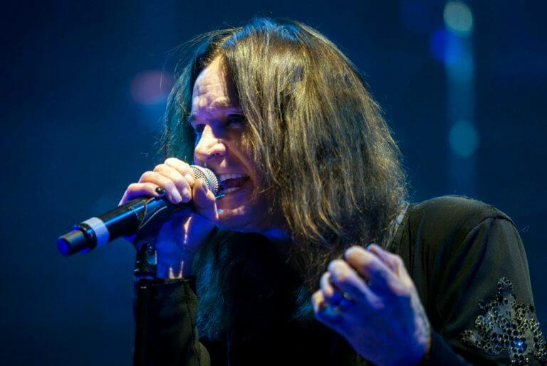 Στην εντατική ο θρυλικός Ozzy Osbourne