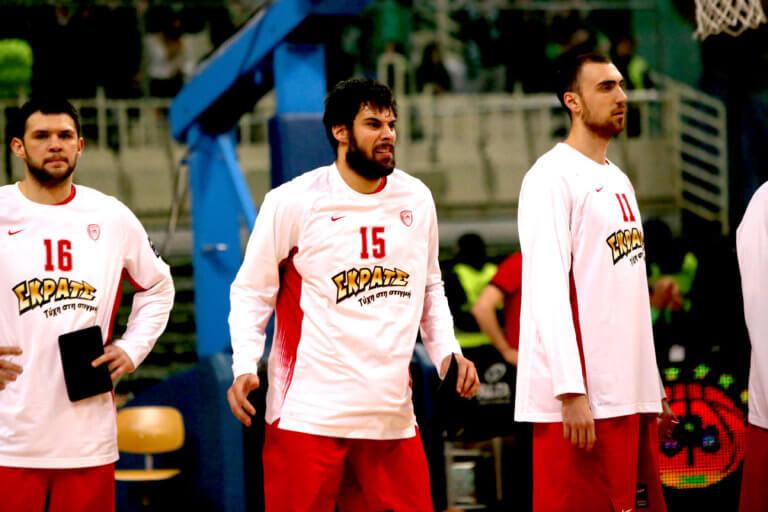 """Ολυμπιακός: Μέσα ο Πρίντεζης! """"Παλεύουν"""" Παπανικολάου – Μιλουτίνοφ για Μακάμπι"""