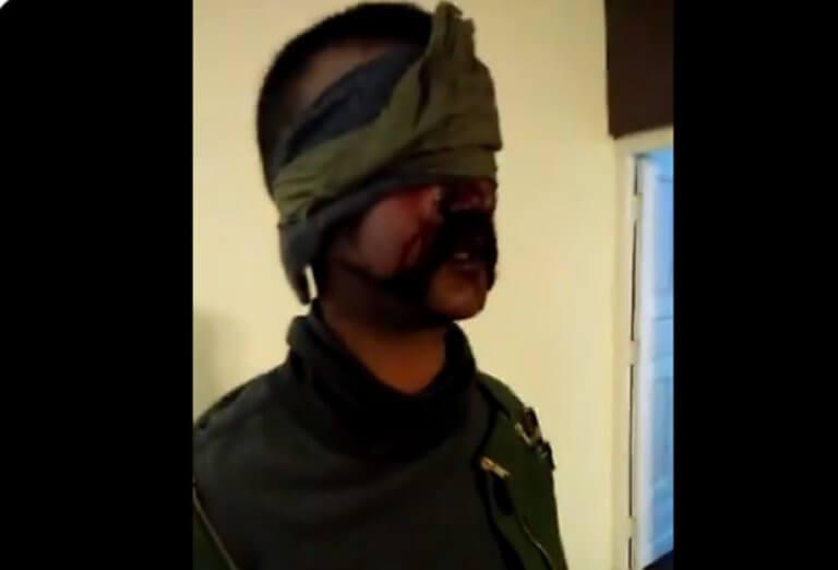 Πακιστάν – Ινδία: Στη δημοσιότητα το βίντεο του Ινδού πιλότου! Αυτοσυγκράτηση ζητά η ΕΕ – video