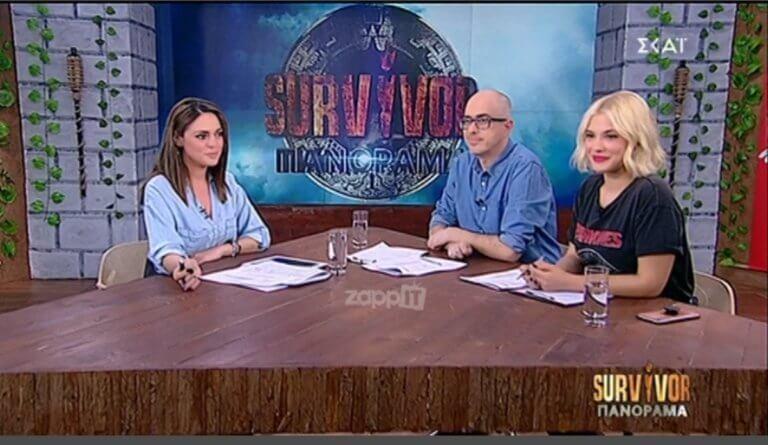 Survivor: Δεν φαντάζεστε ποια μπαίνει στην τουρκική ομάδα!