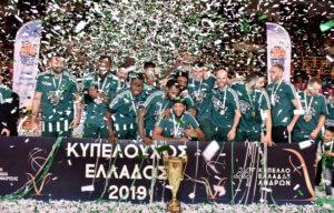 ΠΑΟΚ – Παναθηναϊκός: «Αυτοκράτορας» στο Κύπελλο Ελλάδας! Ήταν… παλικάρι ο «δικέφαλος του Βορρά»