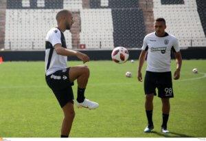 «Πάγωσαν» στον ΠΑΟΚ με Ελ Καντουρί! Τραυματίας και ο Ζαμπά