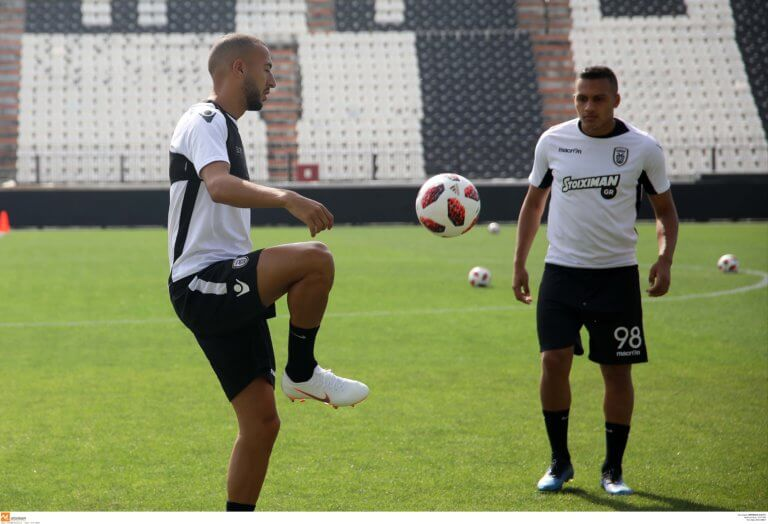 «Πάγωσαν» στον ΠΑΟΚ με Ελ Καντουρί! Τραυματίας και ο Ζαμπά | Newsit.gr