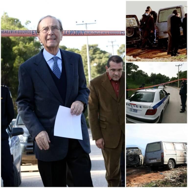 Περικλής Παναγόπουλος: Η απαγωγή που συγκλόνισε την Ελλάδα [pics, video] | Newsit.gr