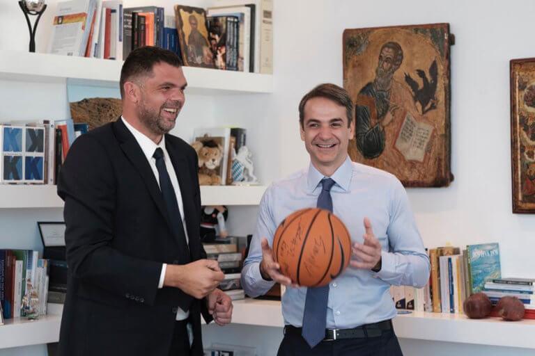 Υποψήφιος βουλευτής με τη Νέα Δημοκρατία ο Δημήτρης Παπανικολάου | Newsit.gr