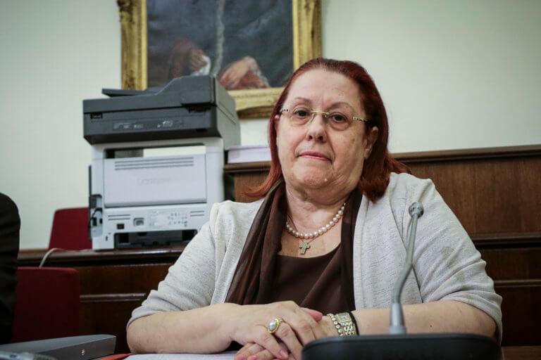 Παπασπύρου για το παράνομο κύκλωμα «ελληνοποιήσεων»: Ανακαλούνται οι αποφάσεις για την ιθαγένεια | Newsit.gr