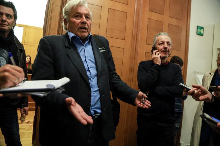 Ανατροπή! Δεν παραιτείται ο Θανάσης Παπαχριστόπουλος – Τι του ζήτησε ο Πρόεδρος της Βουλής! | Newsit.gr