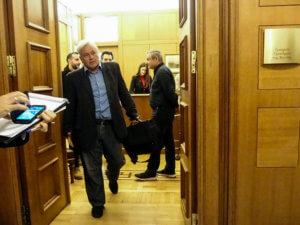 Παπαχριστόπουλος στο newsit.gr: Θα παραιτηθώ αύριο το βράδυ