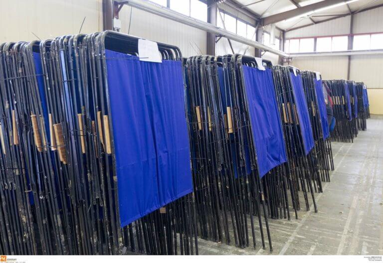 Πόσο θα κοστίσουν οι εκλογές του Μαΐου – Αγοράζουν κάλπες, ψηφοδέλτια, φακέλους και παραβάν | Newsit.gr