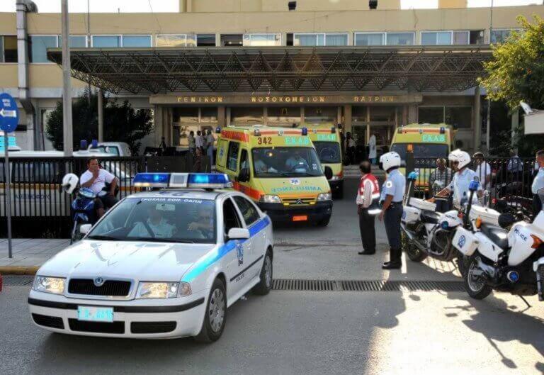 Πάτρα: Πέθανε το τρίχρονο κοριτσάκι που είχε παρασυρθεί από αυτοκίνητο – Δάκρυα για τη μικρή Μαρία! | Newsit.gr