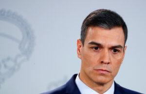 Πρόωρες εκλογές στην Ισπανία στις 28 Απριλίου