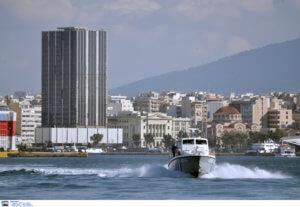 Διεθνής διαγωνισμός για τον Πύργο – ορόσημο του Πειραιά