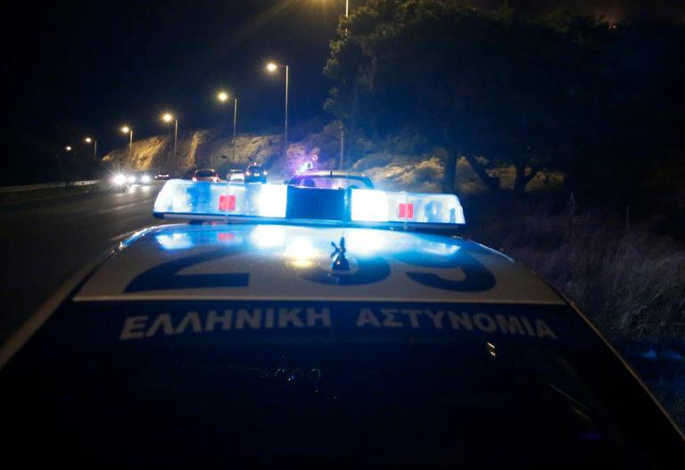 Διαρρήκτες πυροβόλησαν αστυνομικούς στο Κερατσίνι