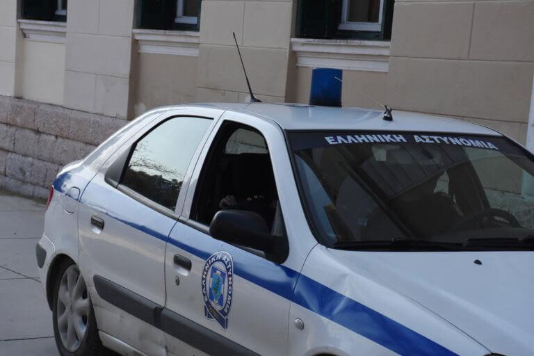 Καβάλα: Το πιστόλι ήταν ψεύτικο, οι… χειροπέδες αληθινές