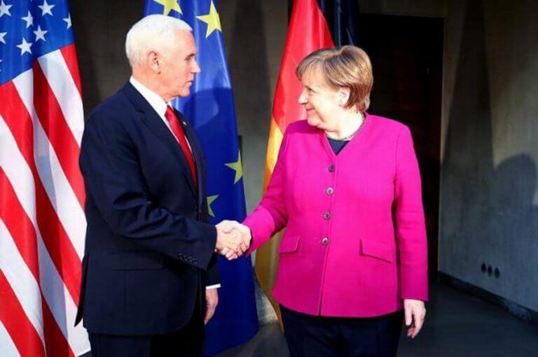 Μόναχο 2019: Η κρίση της Δύσης στο φως | Newsit.gr