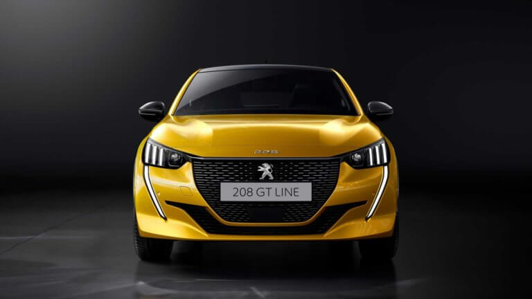 Επίσημα αποκαλυπτήρια για το ολοκαίνουργιο Peugeot 208 [vid]