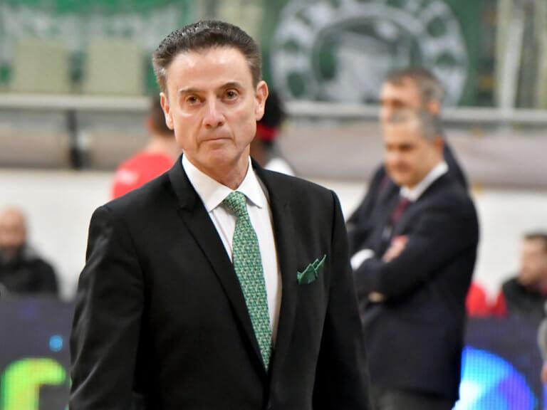 Παναθηναϊκός – Πιτίνο: «Πρέπει να σέβεσαι το παιχνίδι! Κι εμείς χάσαμε από τον Ολυμπιακό» | Newsit.gr