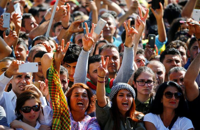 Τουρκία: Απαγόρεψαν τις διαδηλώσεις για τα 20 χρόνια από τη σύλληψη Οτσαλάν | Newsit.gr